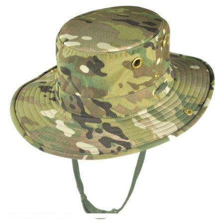 Tilley Endurables LT3C Snap Up Camo Hat