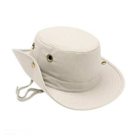 T3 Hat Cotton Duck
