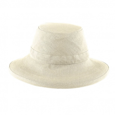 TH8 Hemp Hat - Natural
