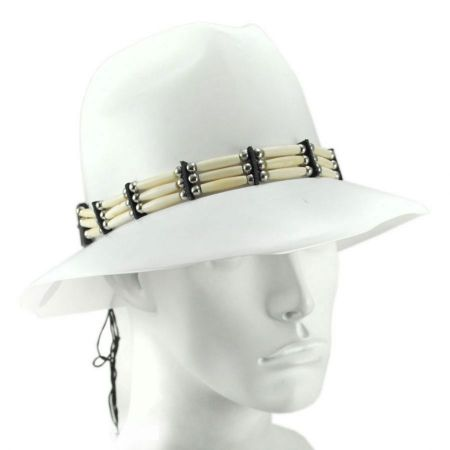 Jaipur Bone Hat Band