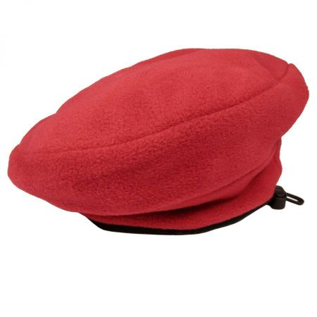 Village Hat Shop Youth Olympic Style Beret