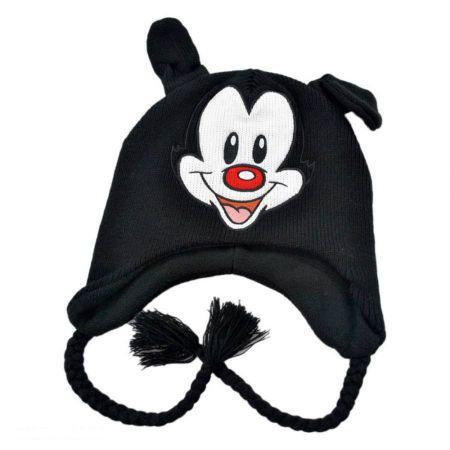 Yakko Warner Peruvian Beanie Hat