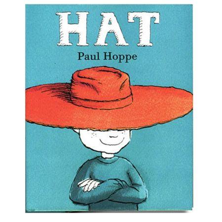 Hat by Paul Hoppe [Book]