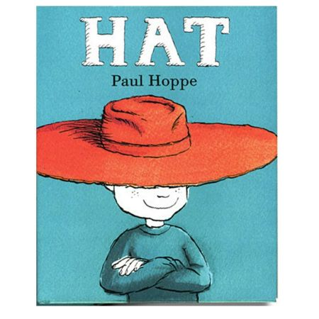 Hat by Paul Hoppe [Book]