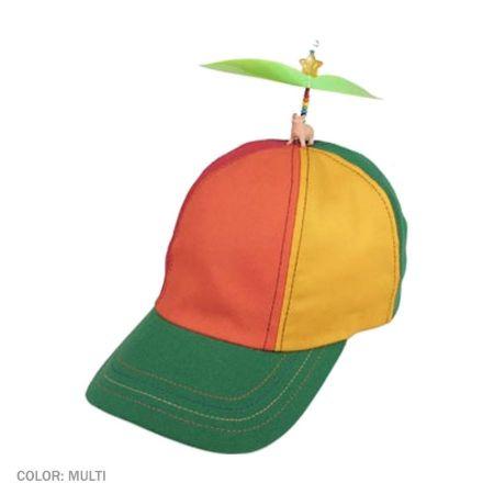 Propeller Baseball Cap