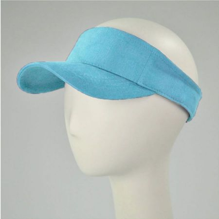 Village Hat Shop Sport Visor