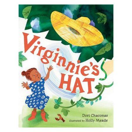 Virginnie's Hat by Dori Chaconas [Hardcover Book]