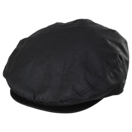 B2B Jaxon Waxed Cotton Ivy Cap
