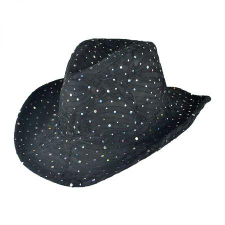 Jewel Western Hat alternate view 1