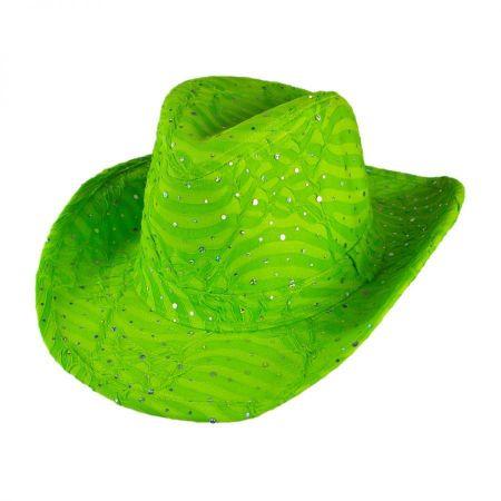 Jewel Western Hat alternate view 7