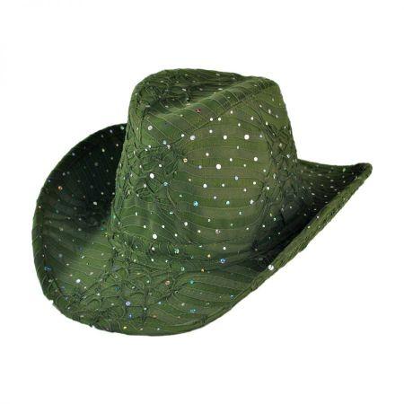 Jewel Western Hat alternate view 9