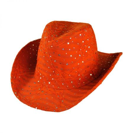 Jewel Western Hat alternate view 10