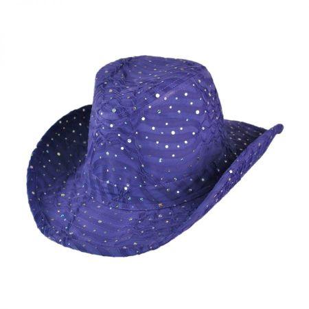 Jewel Western Hat alternate view 11