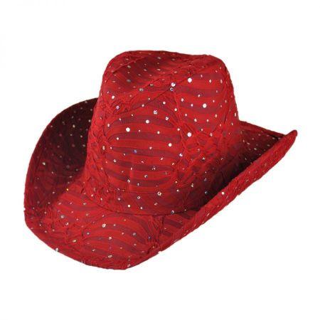 Jewel Western Hat alternate view 12