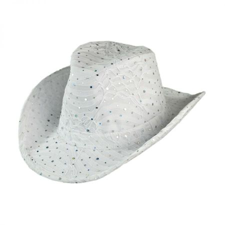 Something Special Jewel Western Hat