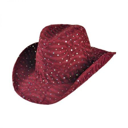 Jewel Western Hat alternate view 14