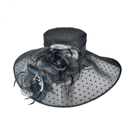 Something Special Alyssa Edwards Boater Hat
