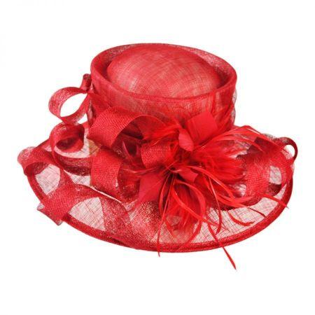 Something Special Visage Boater Hat