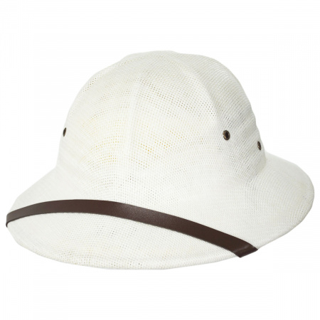 Village Hat Shop - Toyo Straw Pith Helmet