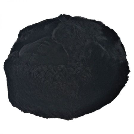 City Sport Caps Leningrad Fur Trooper Hat