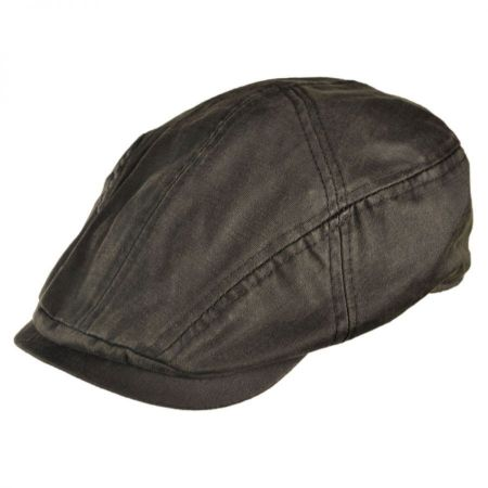 Stetson Weathered Cotton Ivy Cap