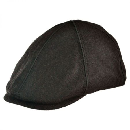 Piped Duckbill Ivy Cap