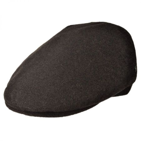 Cashmere Wool Ivy Cap
