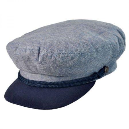 Brixton Hats SIZE: S