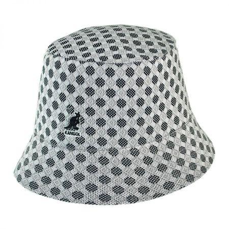 Kangol Samuel L. Jackson P2i PJ Golf Spey Bucket Hat
