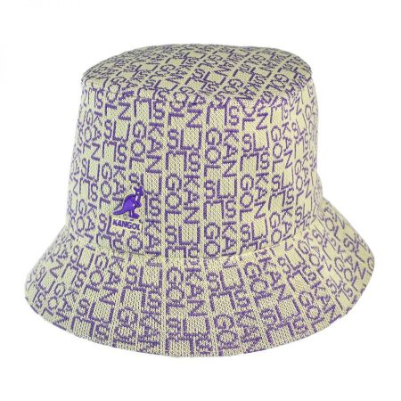 Samuel L. Jackson P2i PJ Golf Spey Bucket Hat alternate view 1