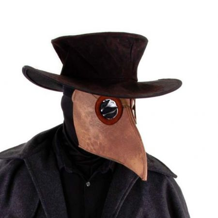 Steamworks Plague Doctor Accessory Kit