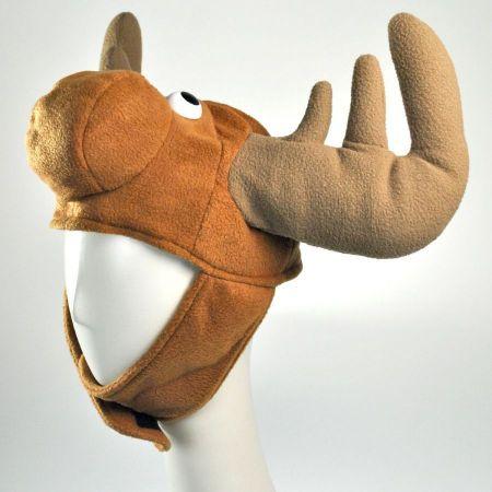 Jacobson Moose Hat