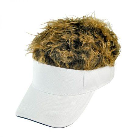 Flair Hair SIZE: ADJ