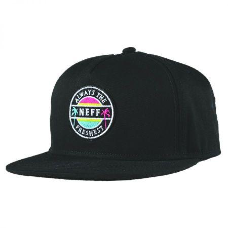 Neff Freshest Snapback Baseball Cap