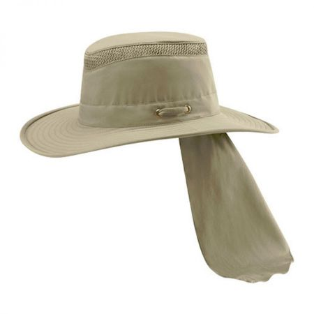 Tilley Endurables LTM6IS Insect Shield - Khaki