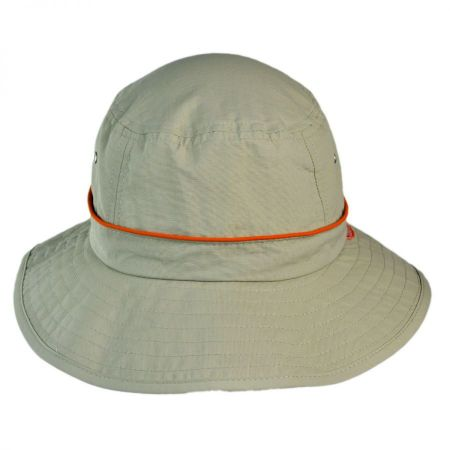 UV Protection Drawstring Bucket Hat alternate view 4