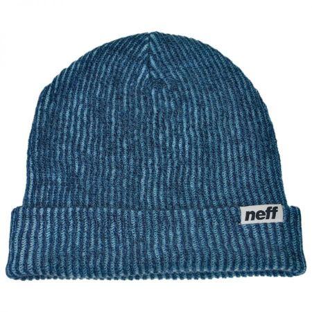 Neff Wobba Beanie Hat