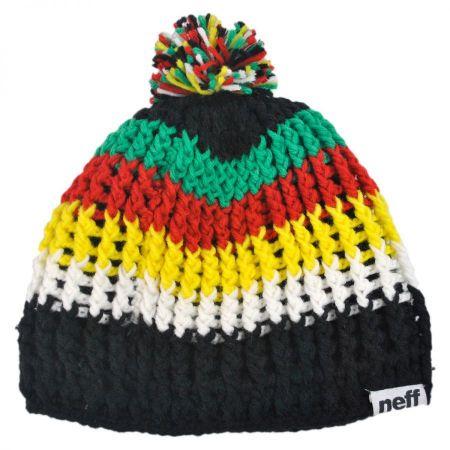 Neff Womp Beanie Hat