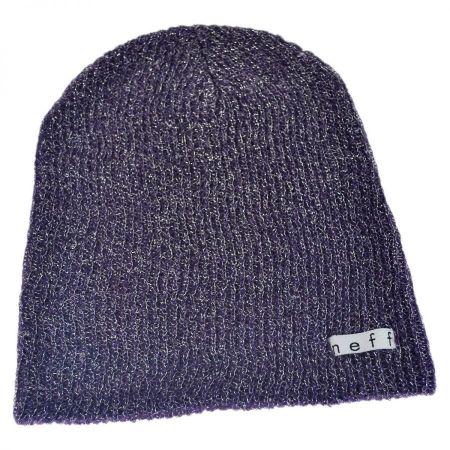 Neff Daily Sparkle Beanie Hat