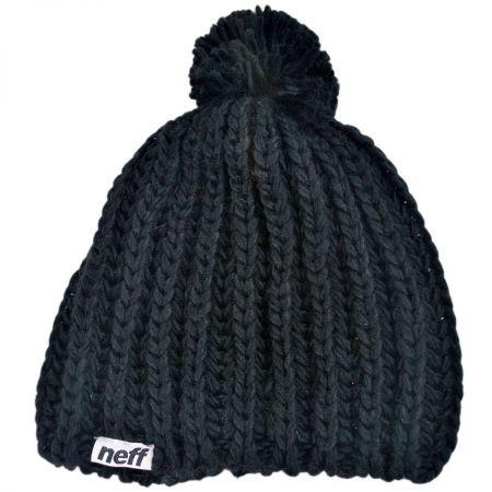 Curse Beanie Hat