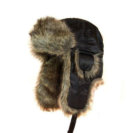 B2B Jaxon Rain Resistant Trapper Hat