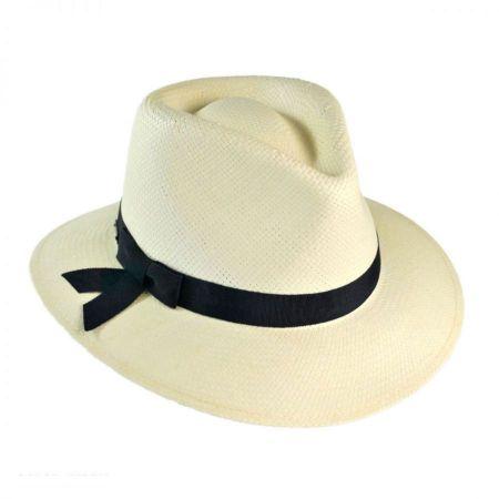 Betmar Laura Fedora Hat