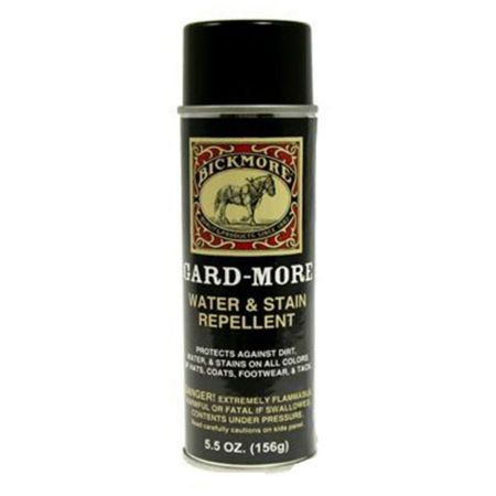 Gard-More Water & Stain Repellent Hat Spray