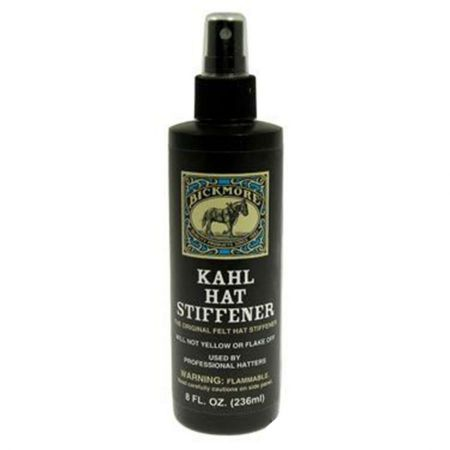 Kahl Felt Hat Stiffener Spray