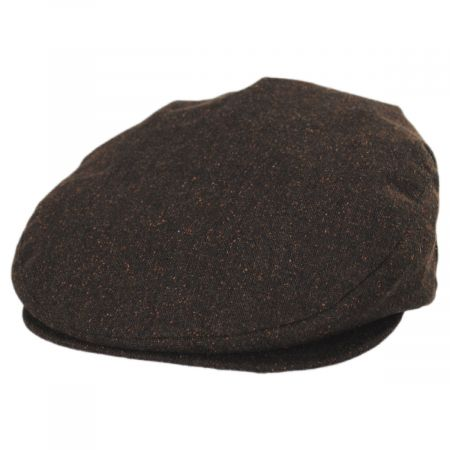 Brixton Hats Barrel Rust Ivy Cap