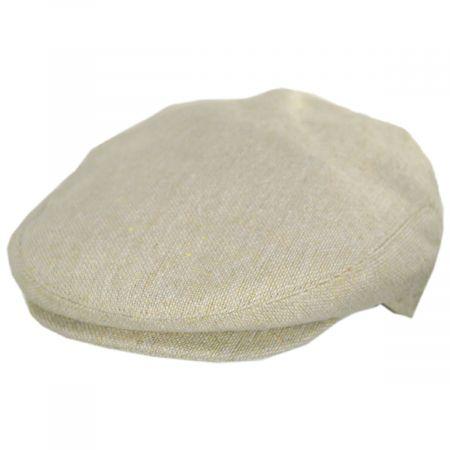 Cabrillo Tweed Wool Blend Ivy Cap alternate view 11