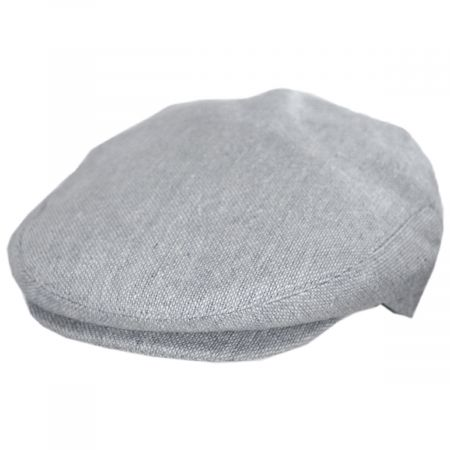 Jaxon Hats Cabrillo Tweed Wool Blend Ivy Cap