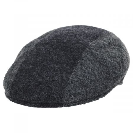 Kangol Wool Mixed 504 Ivy Cap