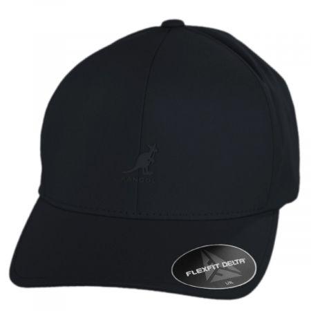 FlexFit Delta Tech Fitted Baseball Cap