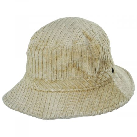 Brixton Hats Hardy Cotton Corduroy Bucket Hat
